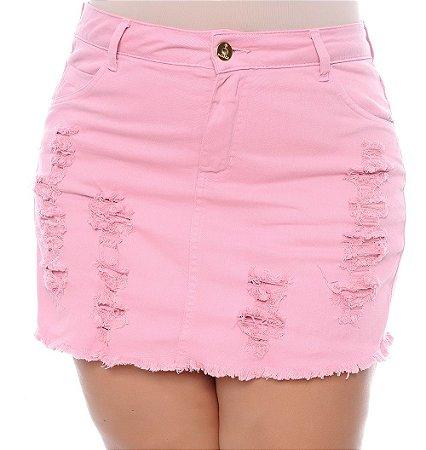 Shorts Saia Plus Aramis