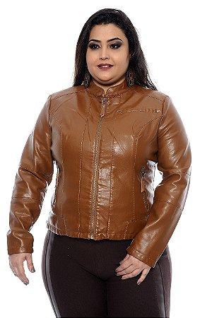 Jaqueta Plus Size Tábata