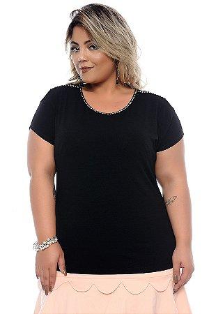 Blusa Plus Size Eileen