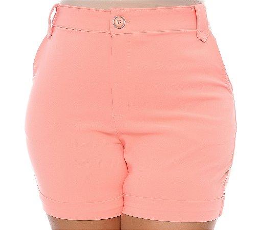 Shorts Plus Size Soraya