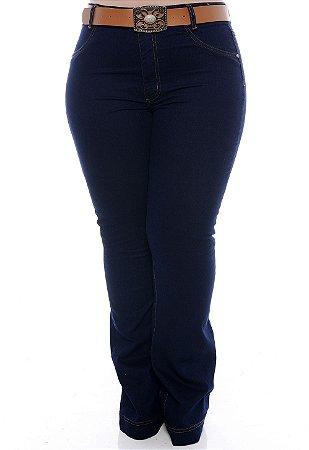 Calça Jeans Plus Size Adhira