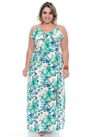 Vestido Plus Size Marlise