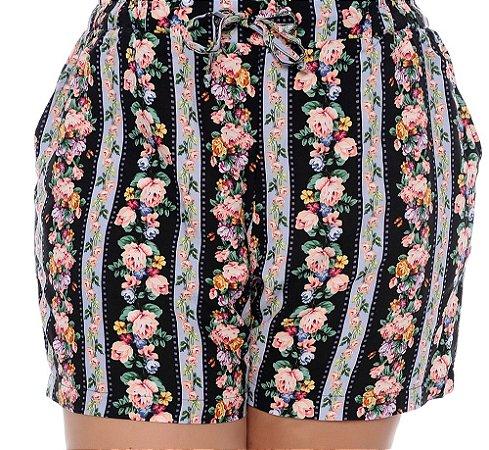 Shorts Plus Size Penny