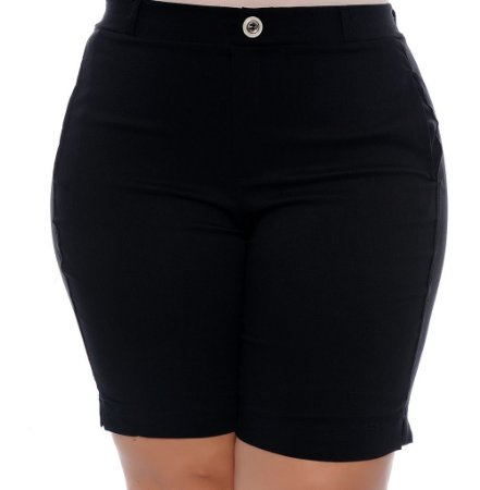Shorts Plus Size Ramona