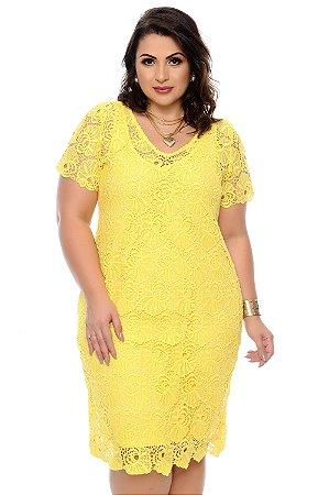 Vestido Plus Size Diana