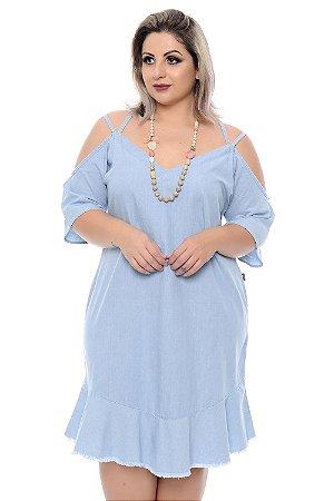 Vestido Plus Size Quinn