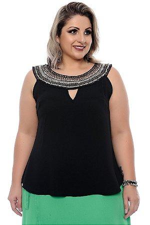 Blusa Plus Size Fany