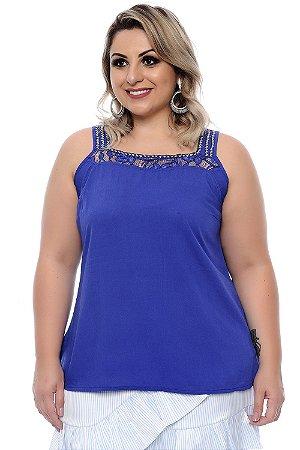 Blusa Plus Size Emma