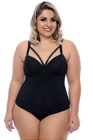 Body Plus Size Seduction