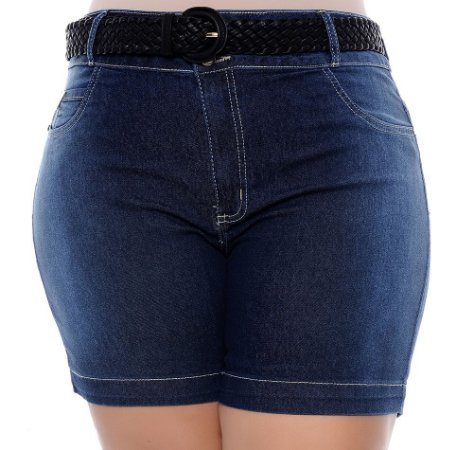Shorts Jeans Plus Size Guida
