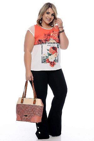 T-shirts Plus Size Átala