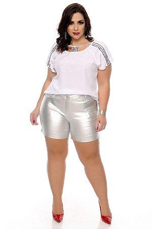 Blusa Plus Size Neméia
