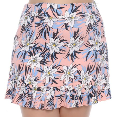 Shorts Saia Plus Size Mariele