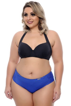 Top Plus Size Selmes