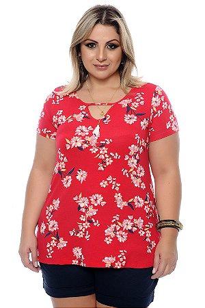 Blusa Plus Size Elaine