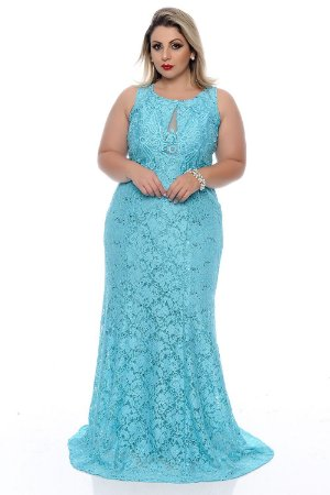 Vestido Plus Size Jerry