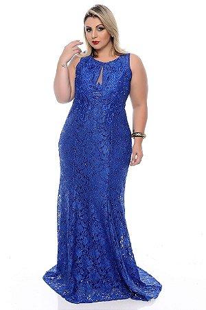 Vestido Plus Size Janel