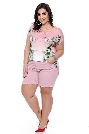 Shorts Plus Size Myra