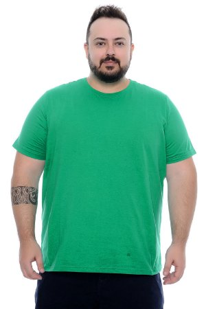 Camiseta Masculina Plus Size Airo