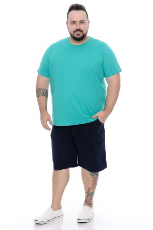 Bermuda Plus Size Davi