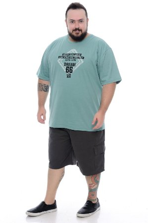 Bermuda Plus Size Peter