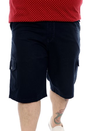 Bermuda Plus Size Bento