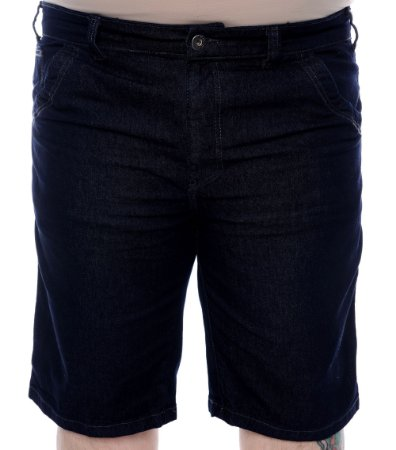 Bermuda Jeans Plus Size Wallas