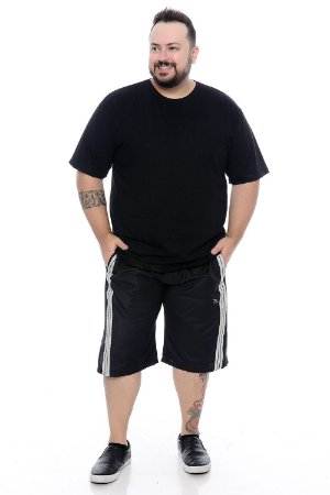 Bermuda Plus Size Fred
