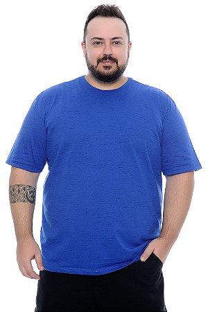 Camiseta Masculina Plus Size Ezmo