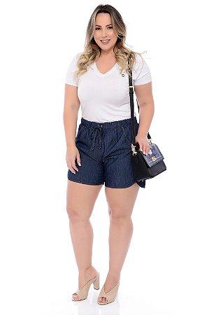 Shorts Plus Size Kaye