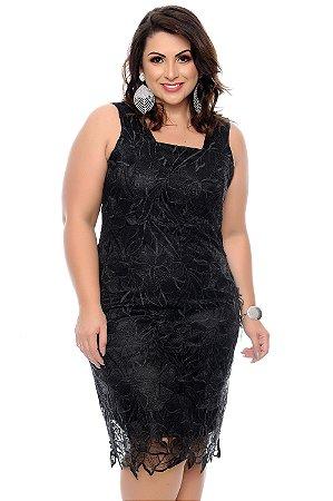 Vestido Plus Size Rebekah