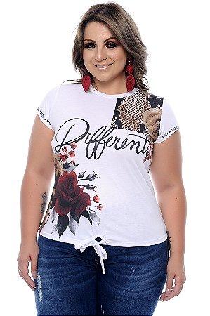 T-shirt Plus Size Nory