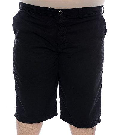Bermuda Masculina Plus Size Janai