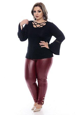 Blusa Plus Size Trisha