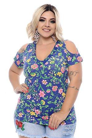 Blusa Plus Size Renette