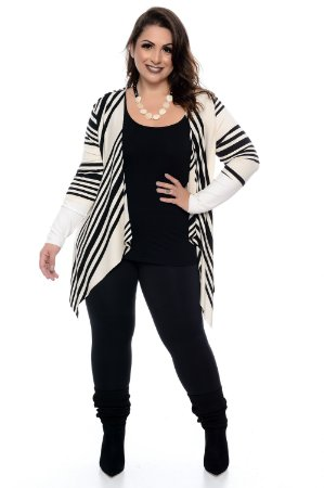 Cardigan Plus Size Nikki