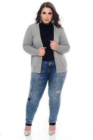 Cardigan Plus Size Marimar