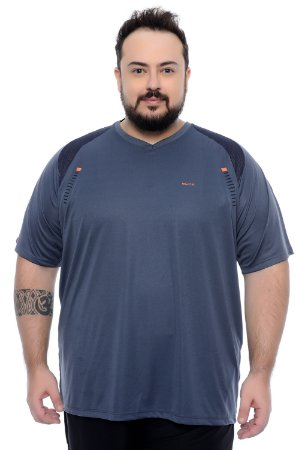 Camiseta Plus Size Dylan