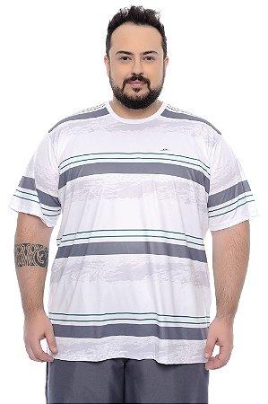Camiseta Plus Size Trump