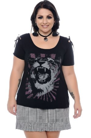 T-shirt Plus Size Alith