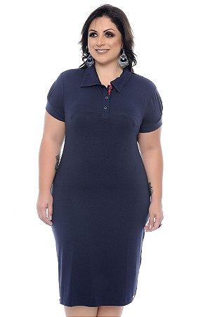 Vestido Plus Size Zarine
