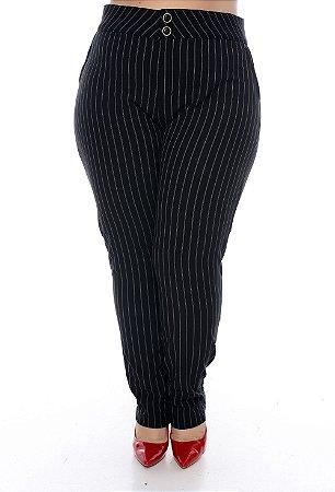 Calça Plus Size Anamar