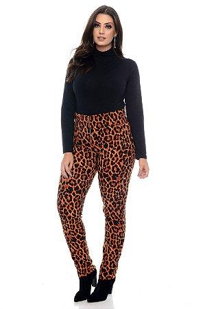 Blusa Plus Size Flay