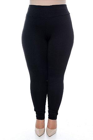 Calça Legging  Plus Size Valys