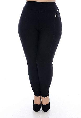 Calça Fusô Plus Size Suya