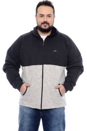 Blusão Plus Size Tarso