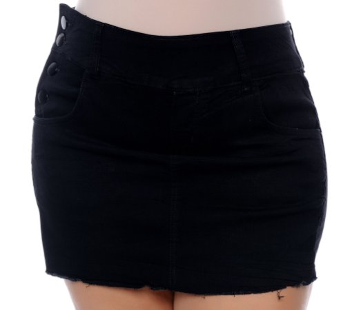 Shorts Saia Plus Size Agioi