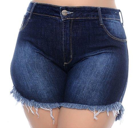 Shorts Jeans Plus Size Cannes