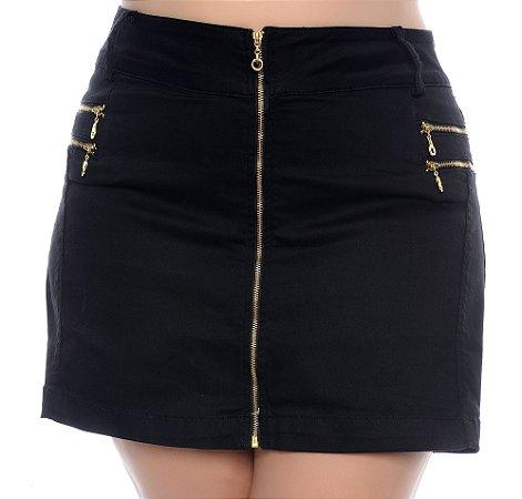 Shorts Saia Plus Size Souira