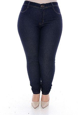 Calça Skinny Plus Size Karin